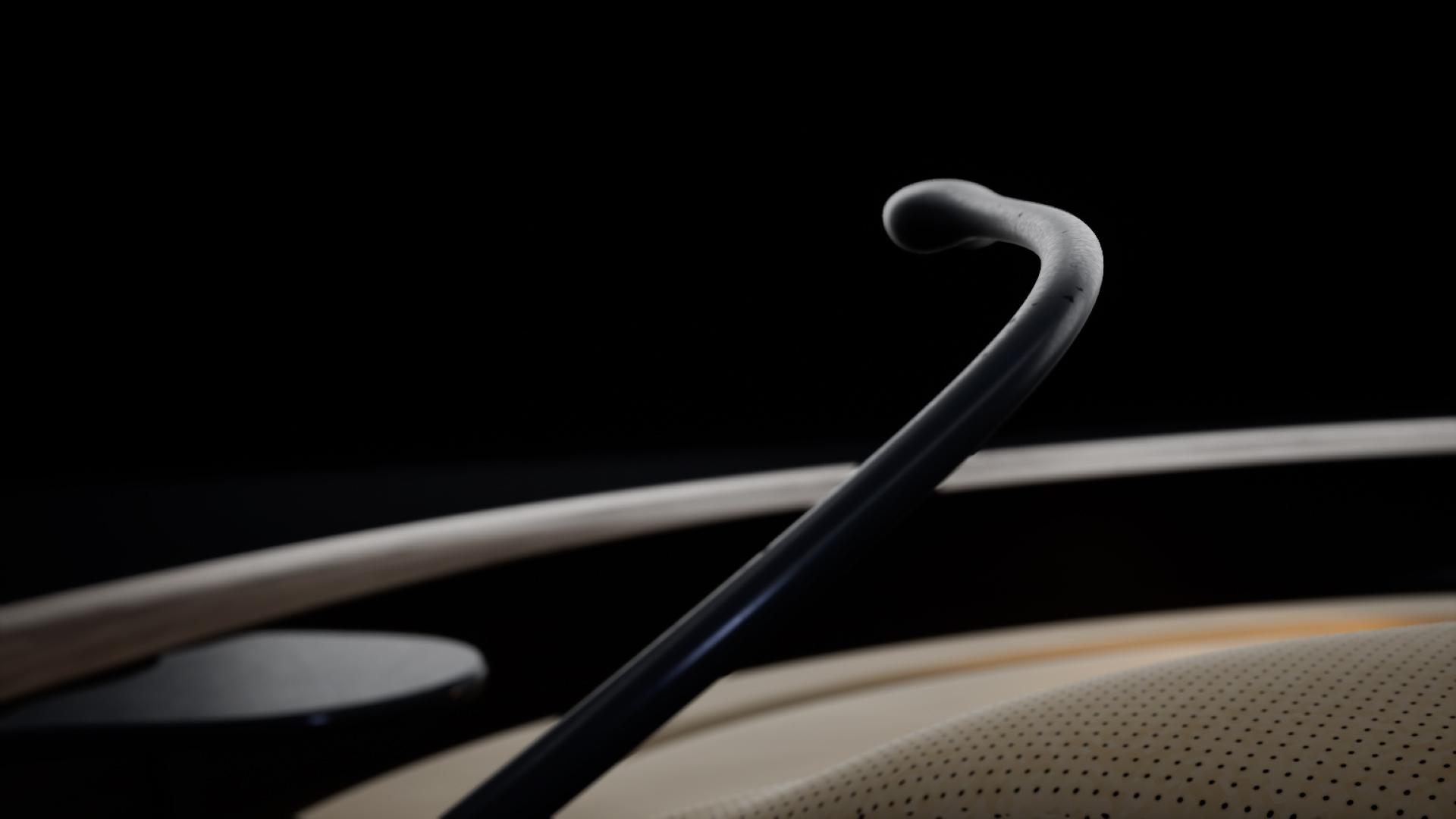 Loop Sound Lounge   CGI company in London   Line Creative