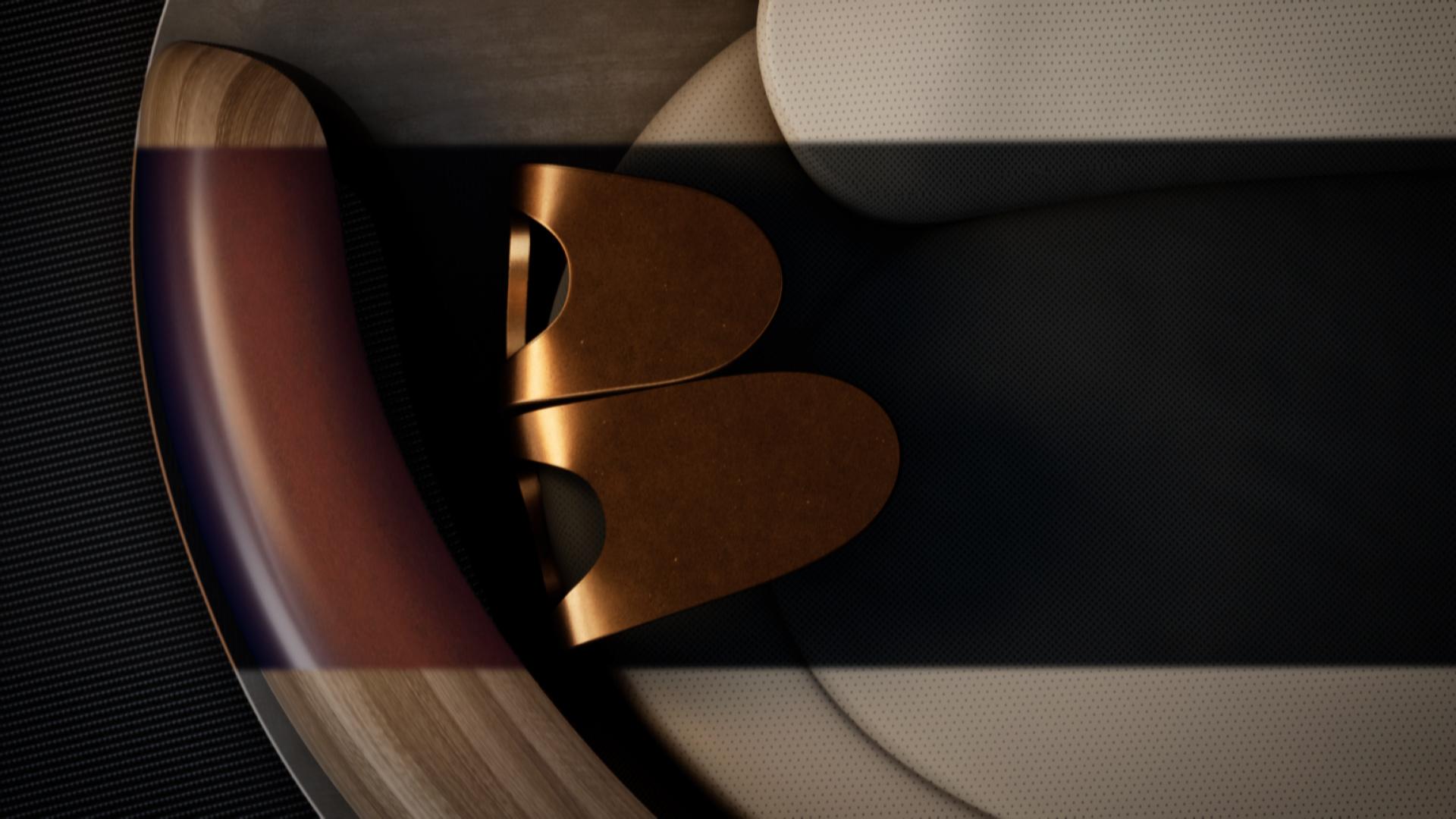 Loop Sound Lounge ZHA   Product Rendering CGI   Line Creative